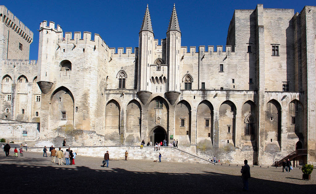 Hotels in avignon best rates reviews and photos of for Chambre avignon
