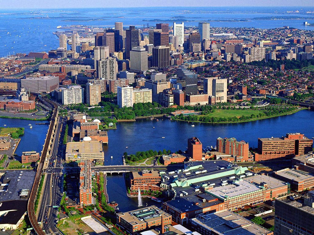 Boston Cityguide Your Travel Guide To Boston Sightseeings And Touristic Places