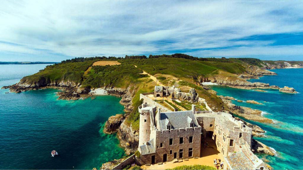 Bretagne Cityguide Your Travel Guide To Bretagne Sightseeings And Touristic Places