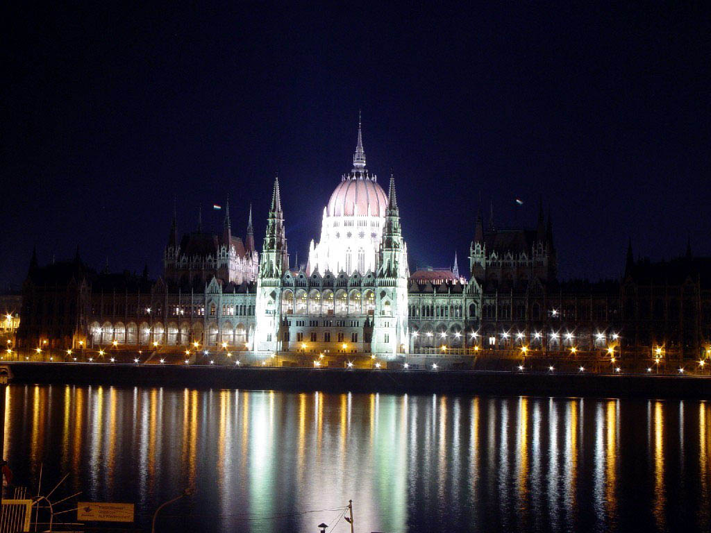 Budapest is often called