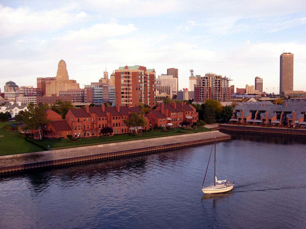Best Hotels In Buffalo
