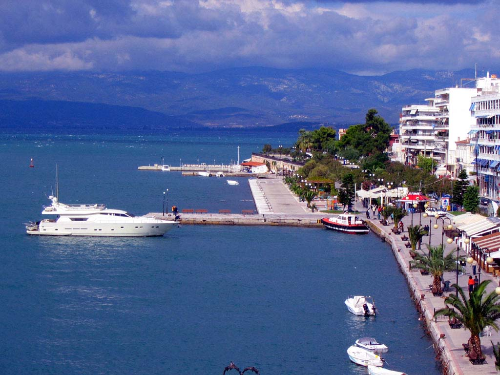 Chalkida Cityguide Your Travel Guide To Chalkida