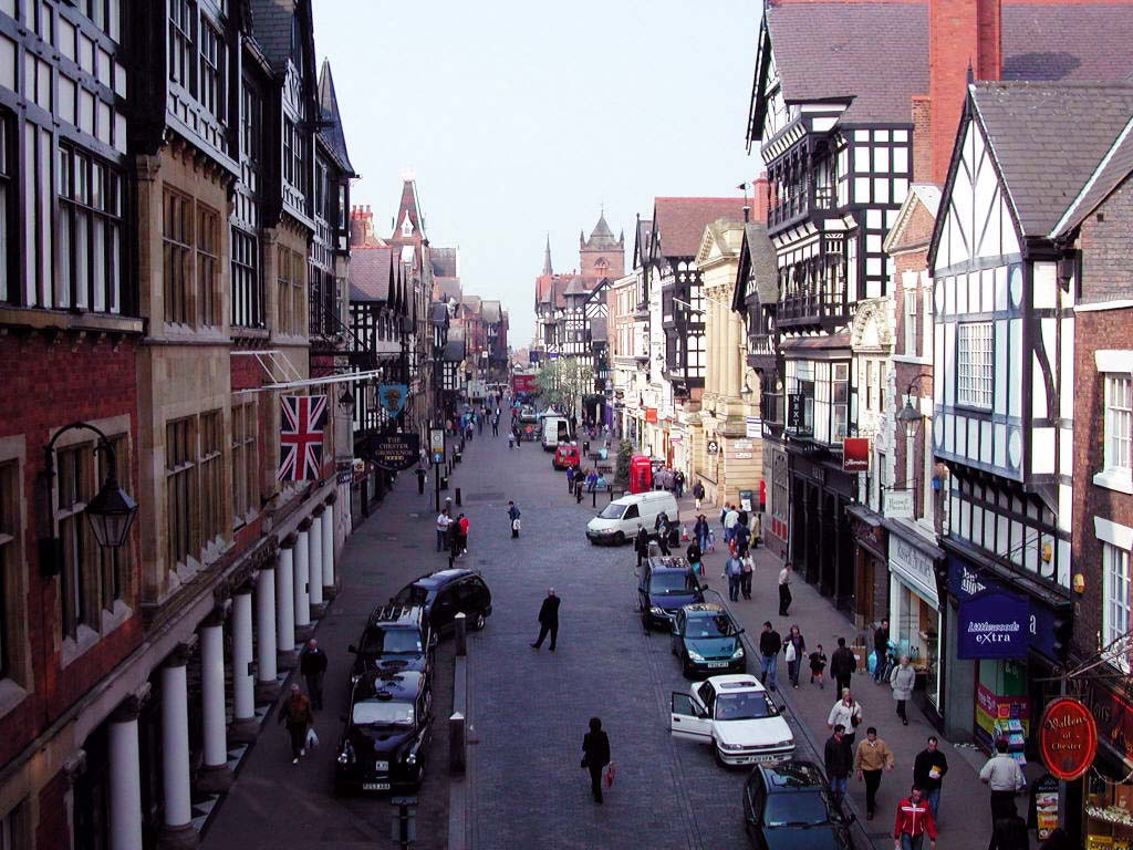 Hotels In Chester Best Rates Reviews And Photos Of