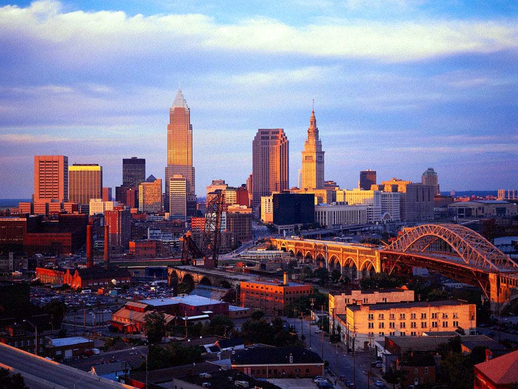 Cleveland Cityguide Your Travel Guide To Cleveland
