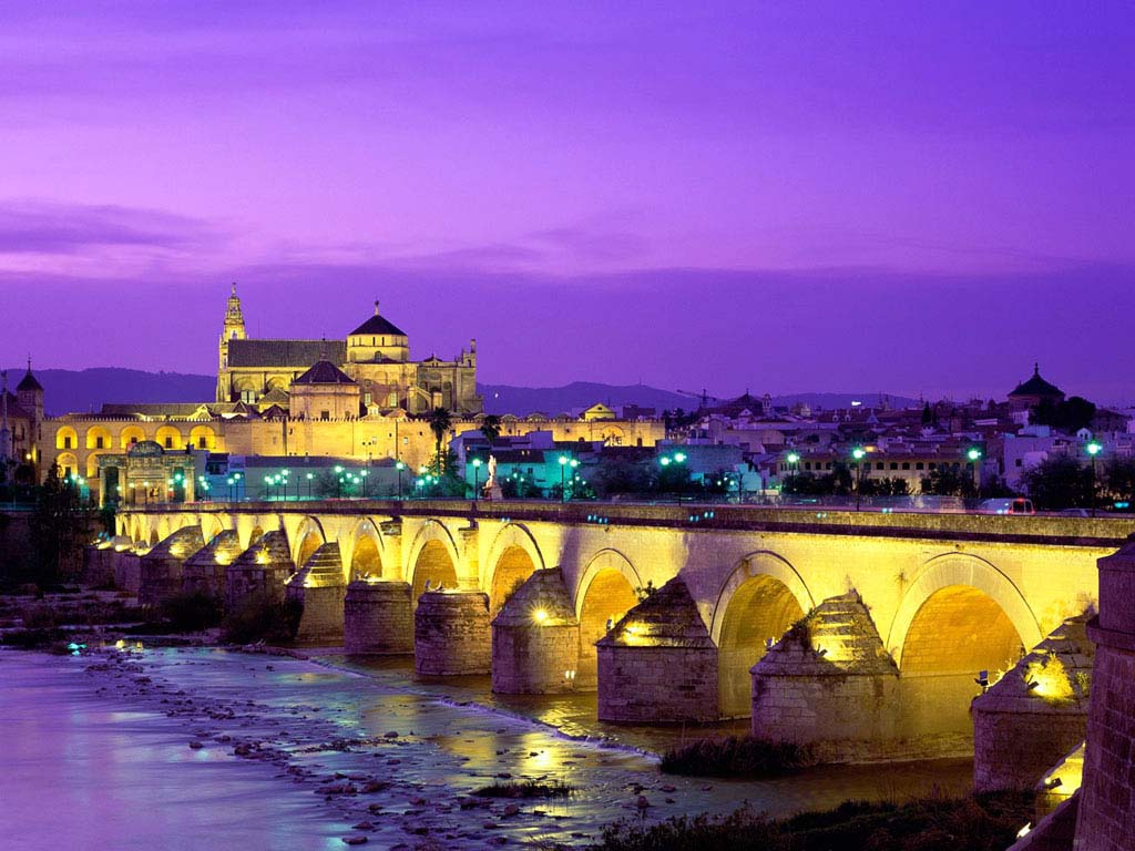15 Best Things to Do in Córdoba (Spain) - The Crazy Tourist  Cordoba Places