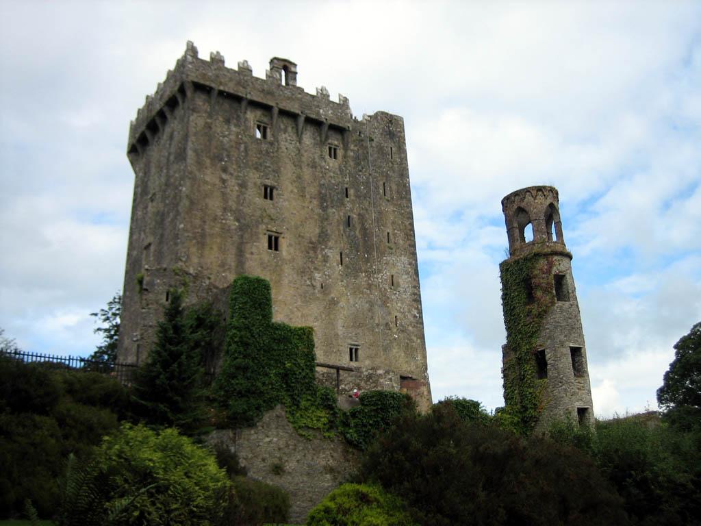 Visit The Mystical Irish Island That Steals Show In Star Wars