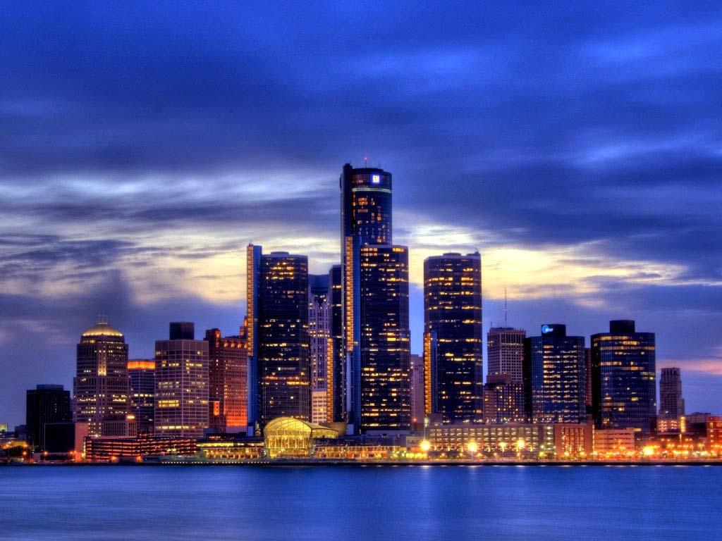 Detroit Cityguide Your Travel Guide To Detroit