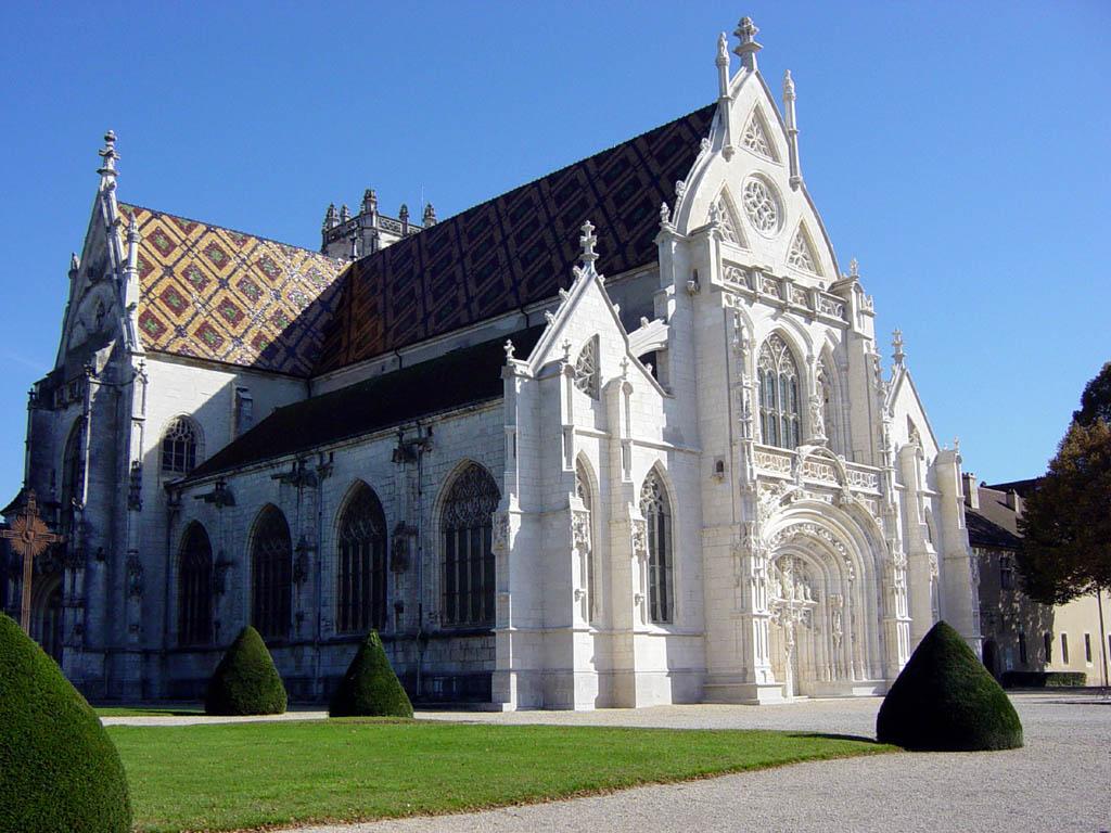Curiosit s culturelles de dijon qu il faut visiter et for Dijon architecture