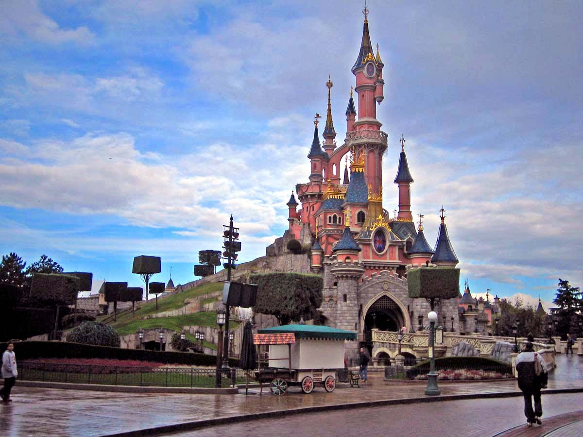Car Hire Disneyland Rent Your Car In Disneyland Cheap
