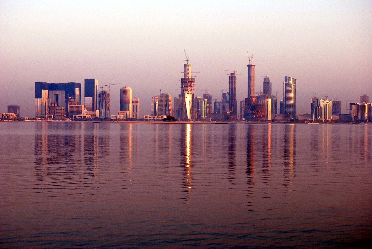 Dating places in doha
