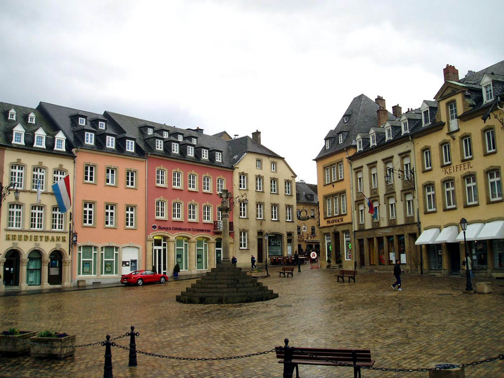Hotels In Echternach Best Rates Reviews And Photos Of