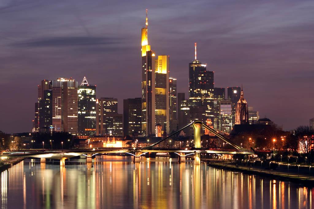 Studentenstadt Frankfurt [© JFL Photography - Fotolia.com]