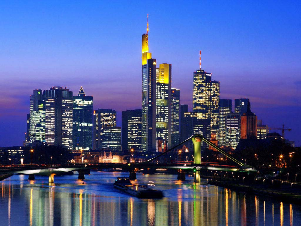 Frankfurt am Main Germany  City new picture : Travel guide to Frankfurt am Main, Germany