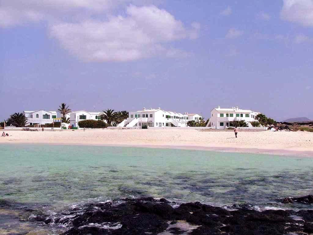 Best Family Beach Fuerteventura