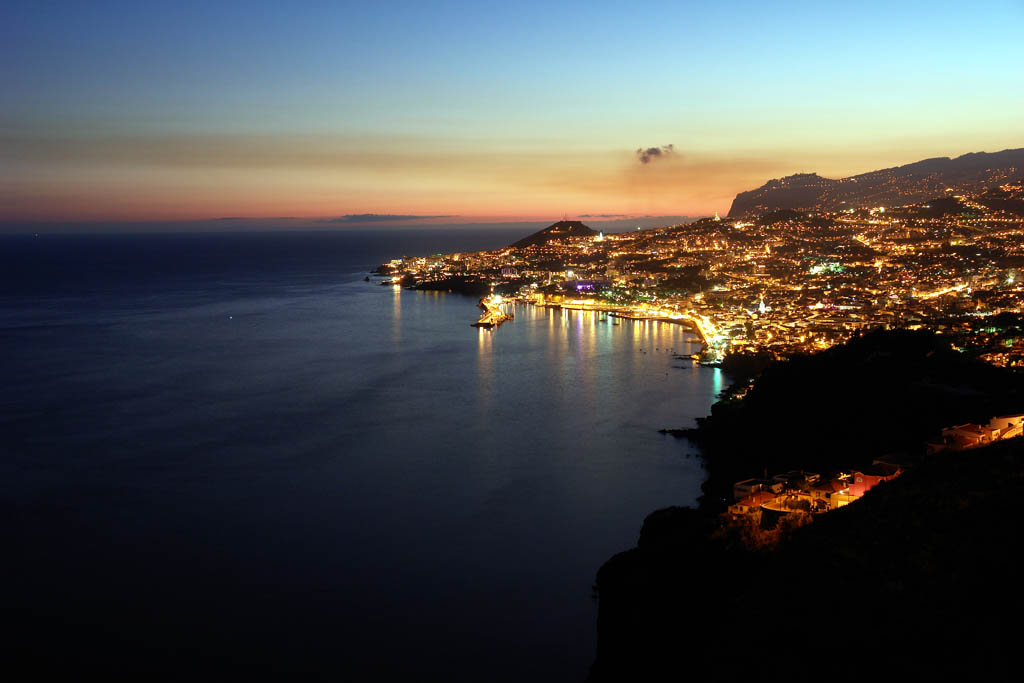 Funchal Madeira Travel Guide