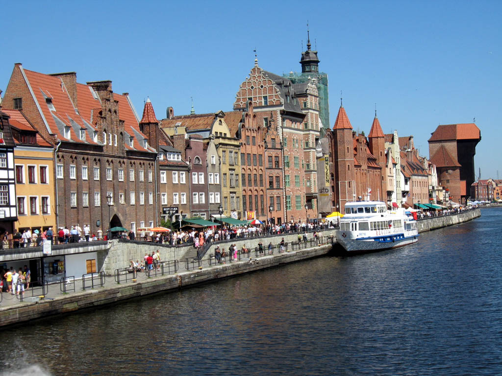 Cheap Hotels In Gdansk Poland