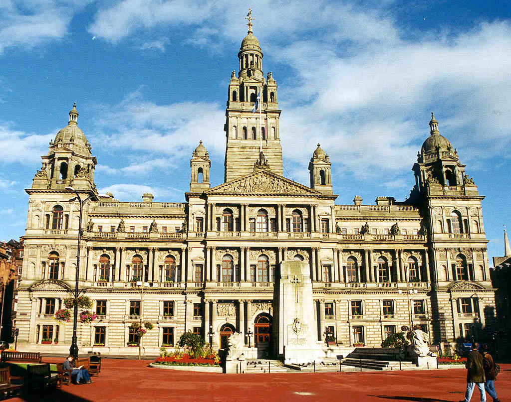Glasgow Hotels: Up To 50% Discount | Book Your Hotel in Glasgow Cheap