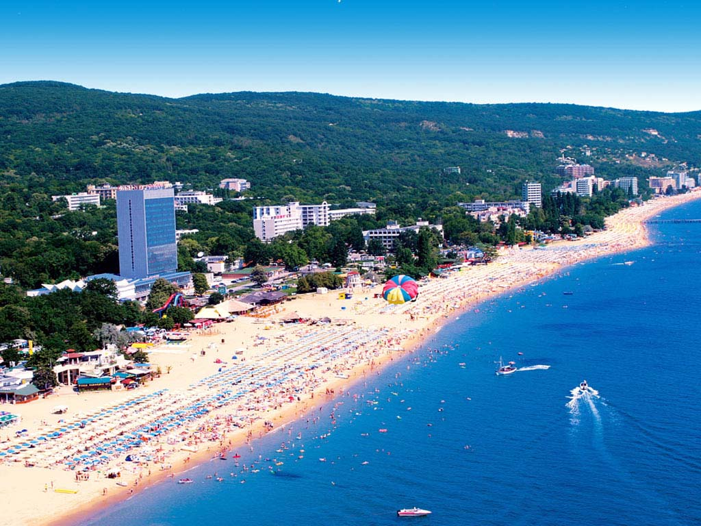 Best Hotels In Bulgaria Sunny Beach