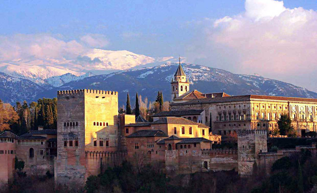 Granada Hotels with In...