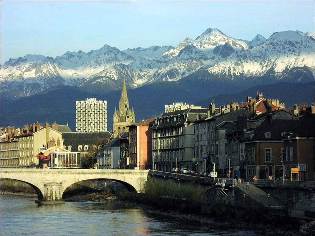 guide touristique de grenoble toutes les curiosit s de grenoble france. Black Bedroom Furniture Sets. Home Design Ideas