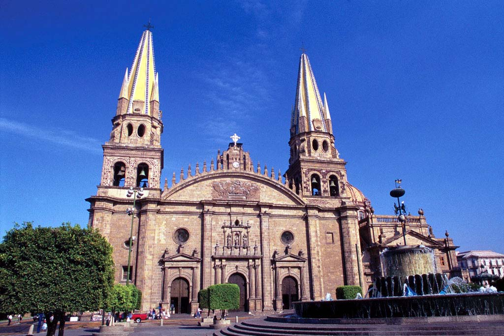 Hotels In Guadalajara Best Rates Reviews And Photos Of