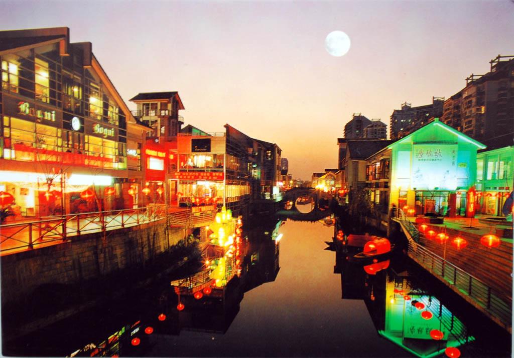 Hangzhou China  city photos : ... HANGZHOU – Reiseführer | Sehenswürdigkeiten in Hangzhou, China