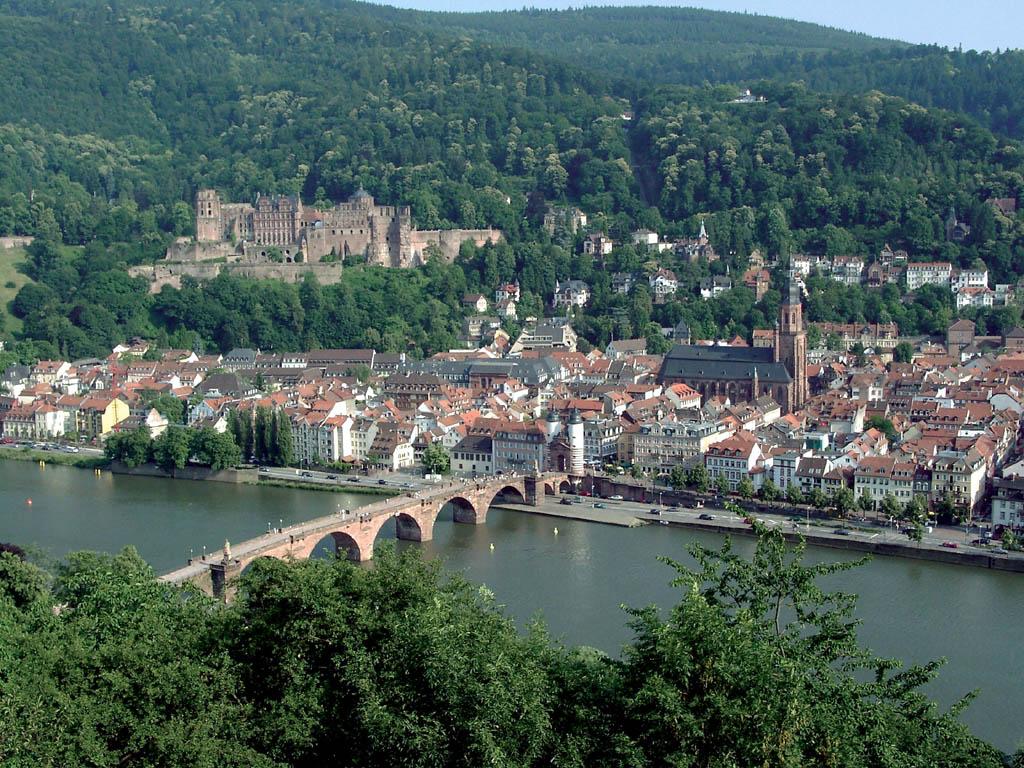 Hotel Heidelberg Wellness