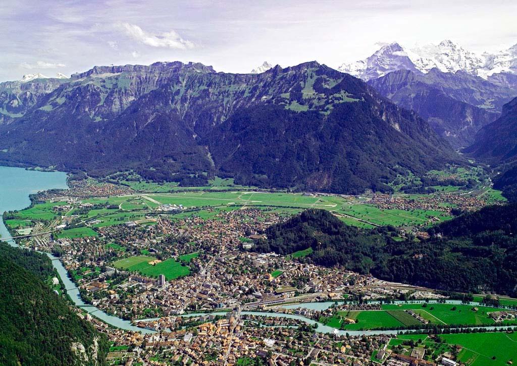 Apartments amp Apart Hotels In Interlaken Best Rates