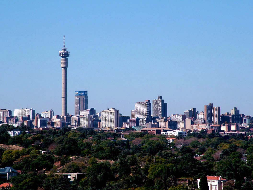 Johannesburg Car Hire Rent Your Car In Johannesburg
