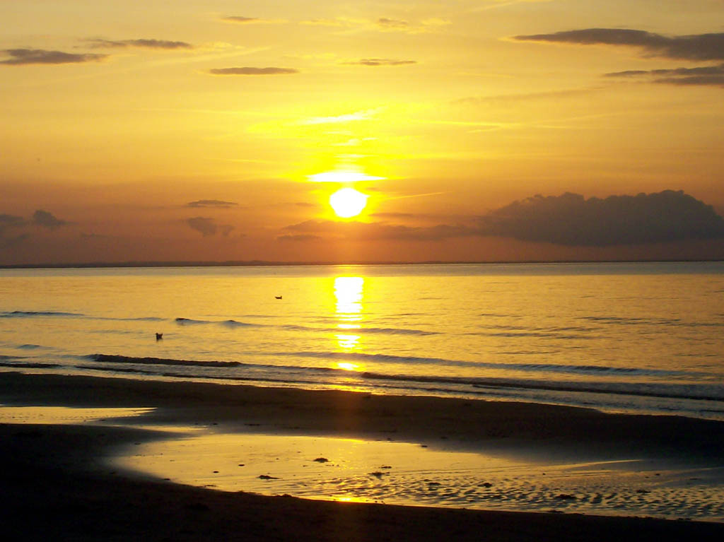 Фото пляжей в юрмале 35