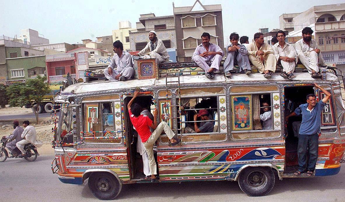 karachi tourisme