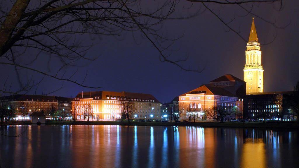 Kiel design hotels book your stylish boutique hotel in for Designhotels in deutschland