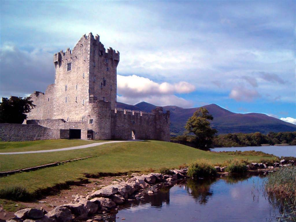 Hotels Near Killarney Ireland