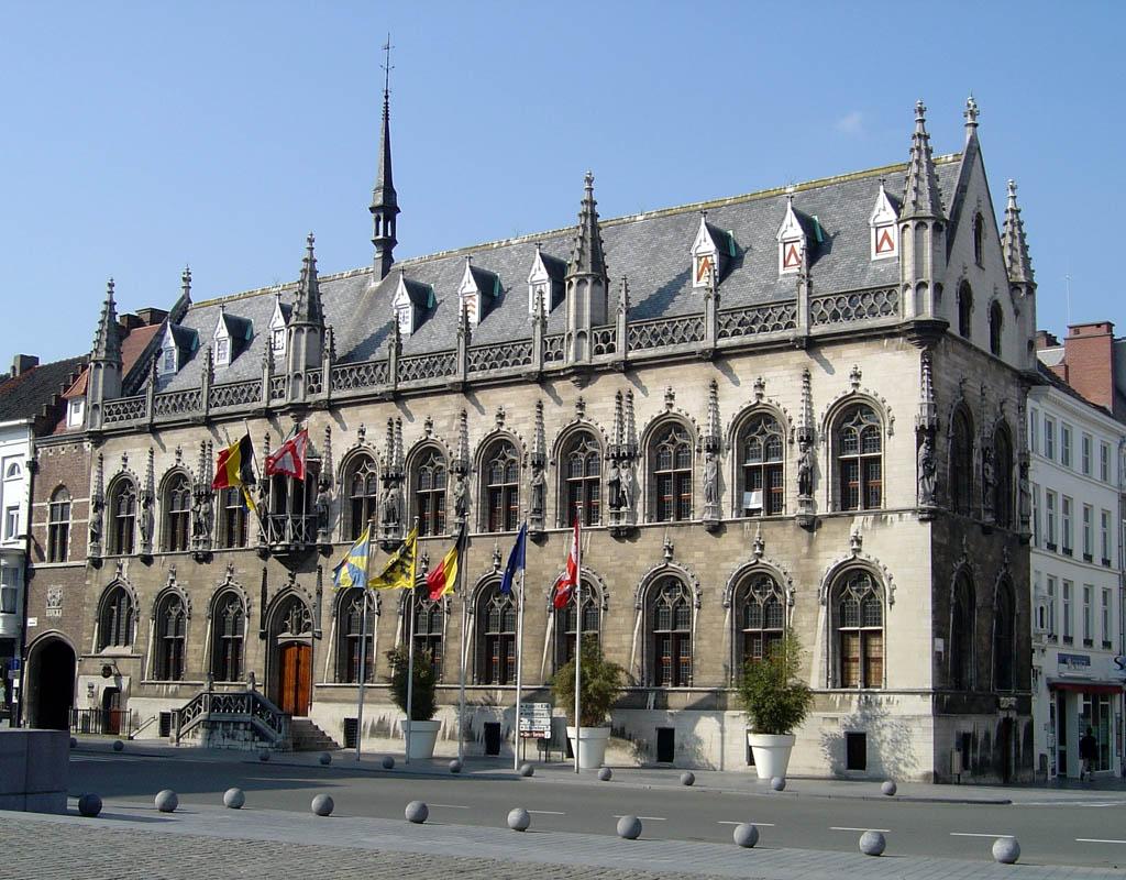 Cuisine de courtrai les meilleurs restaurants courtrai for Courtrai belgium
