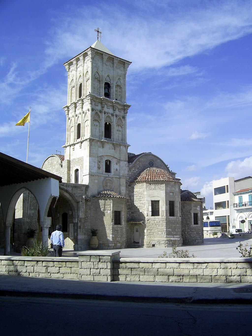 Hotels In Larnaca Best Rates Reviews And Photos Of