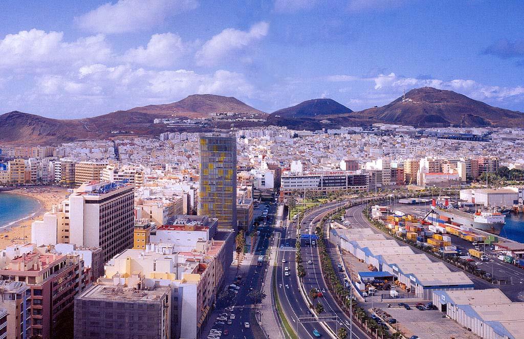 Best Hotels In Las Palmas