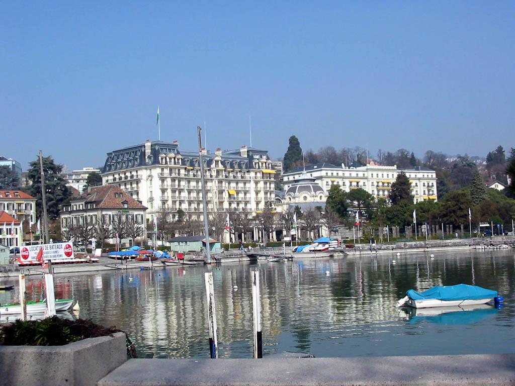 Chambre D Hotes Orange : Cuisine de Lausanne