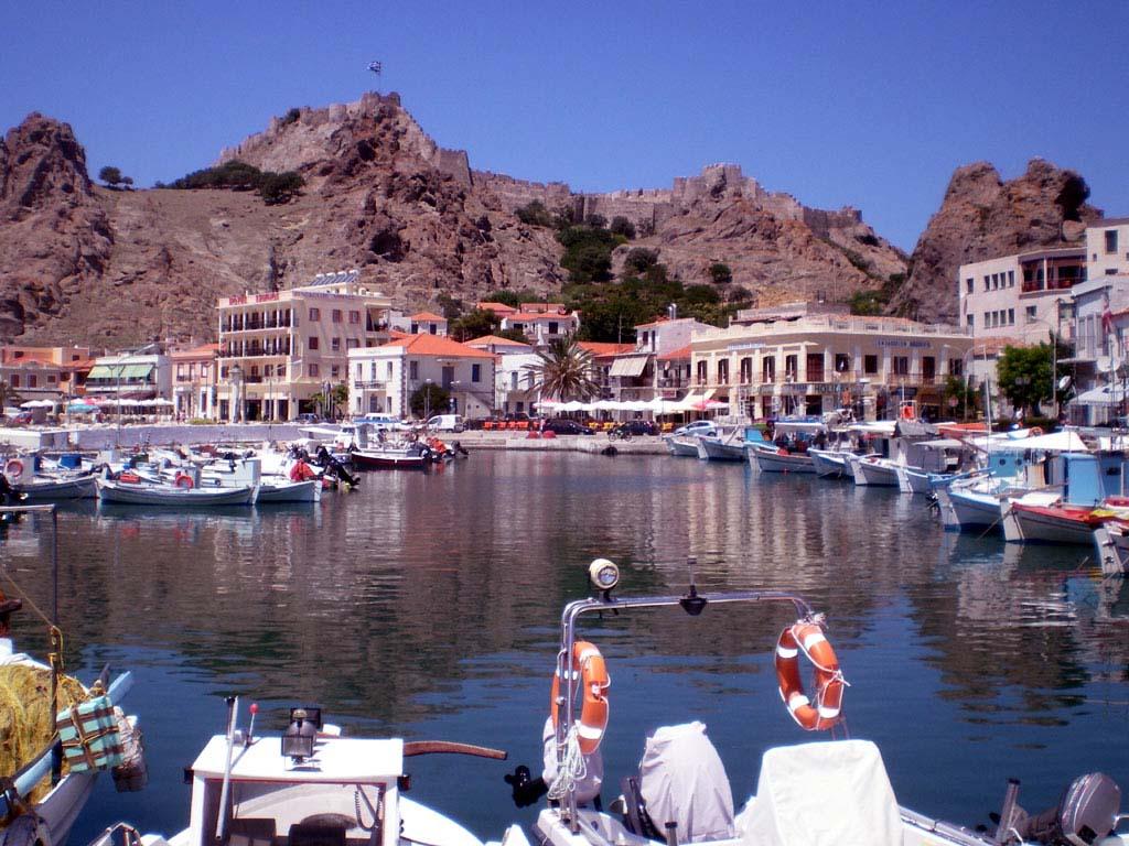 Lemnos Cityguide Your Travel Guide To Lemnos