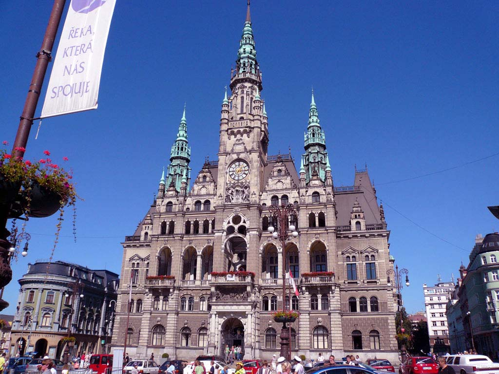 Vení a conocer parte de República Checa! Datos y fotos!