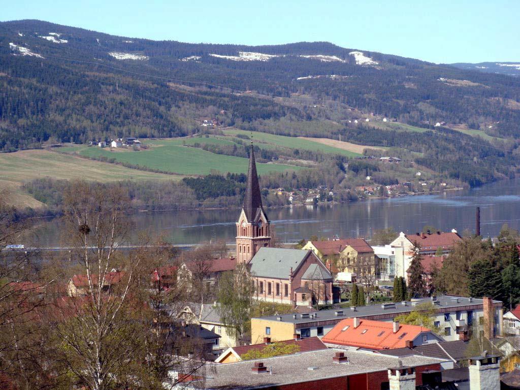 Alquiler De Coches En Lillehammer Reserva De Autos En