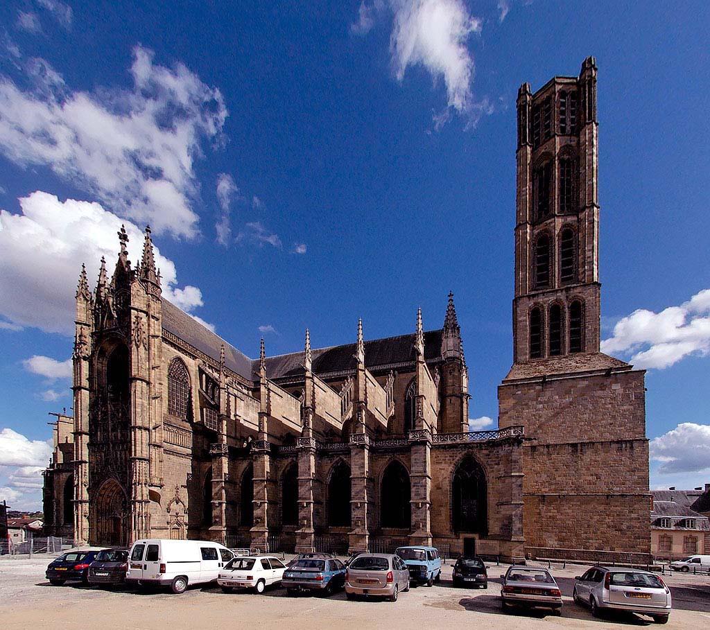Limoges France  city photos gallery : Le guide touristique de Limoges, France