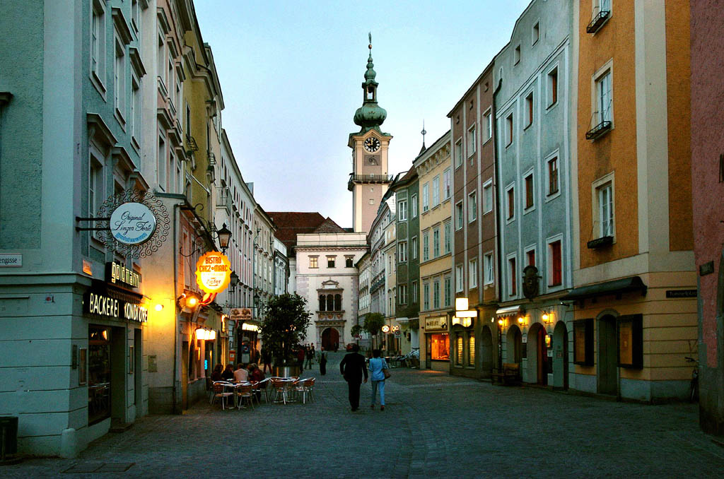 Bed Breakfast Hotels in Linz Best rates Reviews Photos by