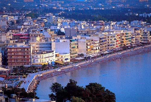 Loutraki Cityguide Your Travel Guide To Loutraki