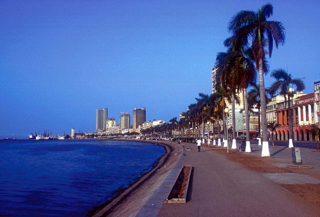 Luanda Cityguide - Your Travel Guide to Luanda, Angola ...