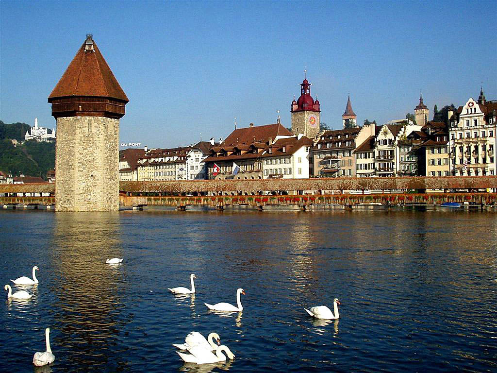 Hotels In Luzern Best Rates Reviews And Photos Of