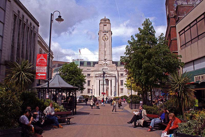 Luton Cityguide Your Travel Guide To Luton
