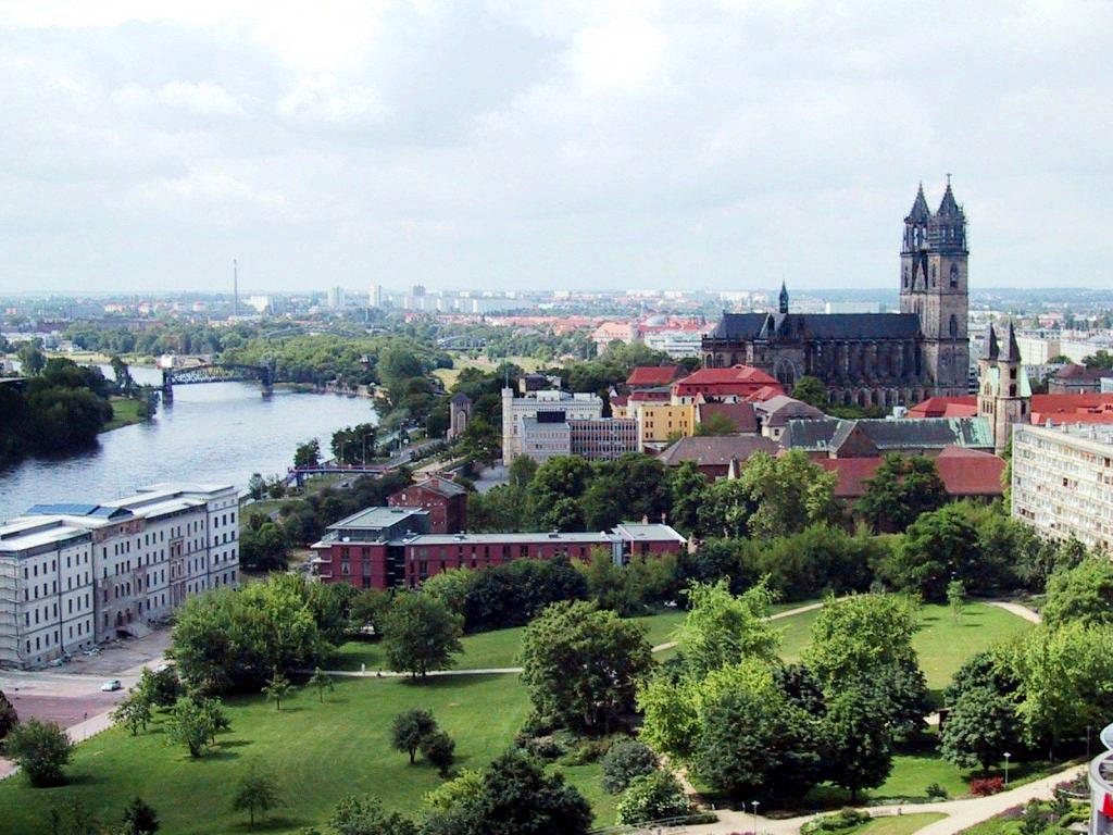 Magdeburg familienhotels bis zu 40 rabatt for Design hotel magdeburg
