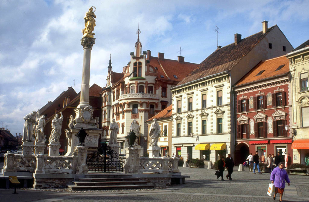 Your Travel Guide To Maribor