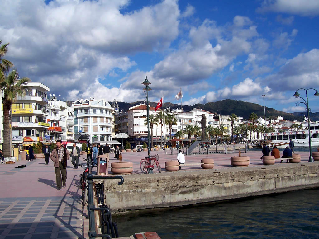 Hotels In Marmaris Best Rates Reviews And Photos Of