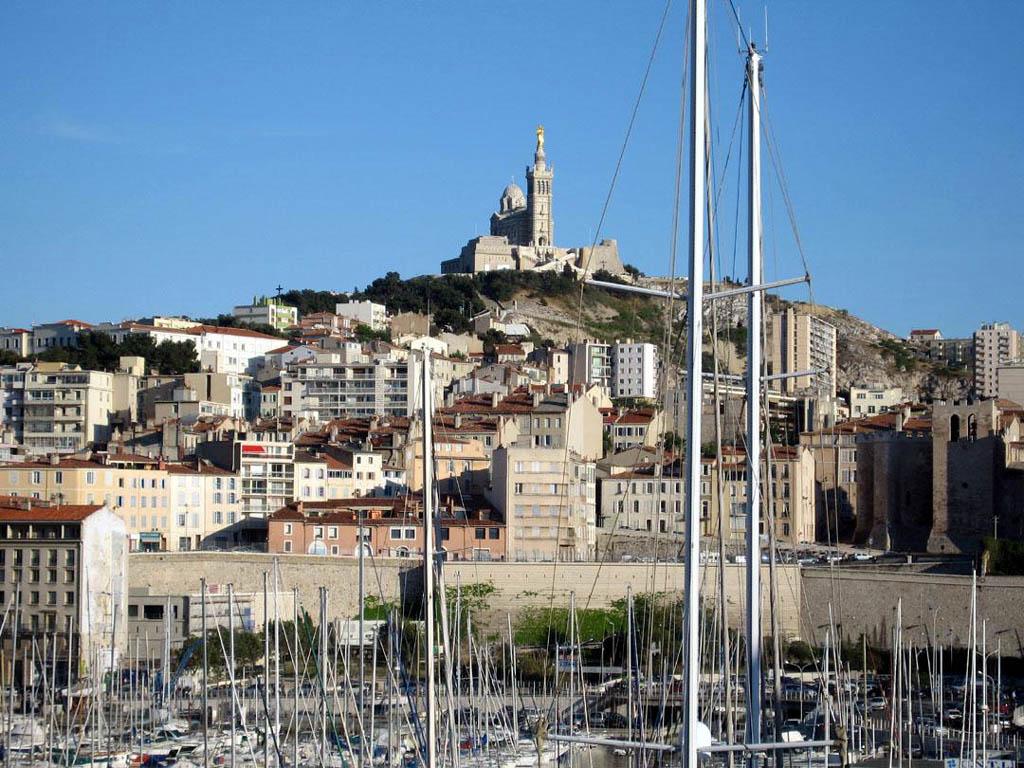 Guide Touristique De Marseille Toutes Les Curiosit 233 S De